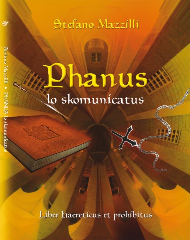 Copertina Phanus YCP_x