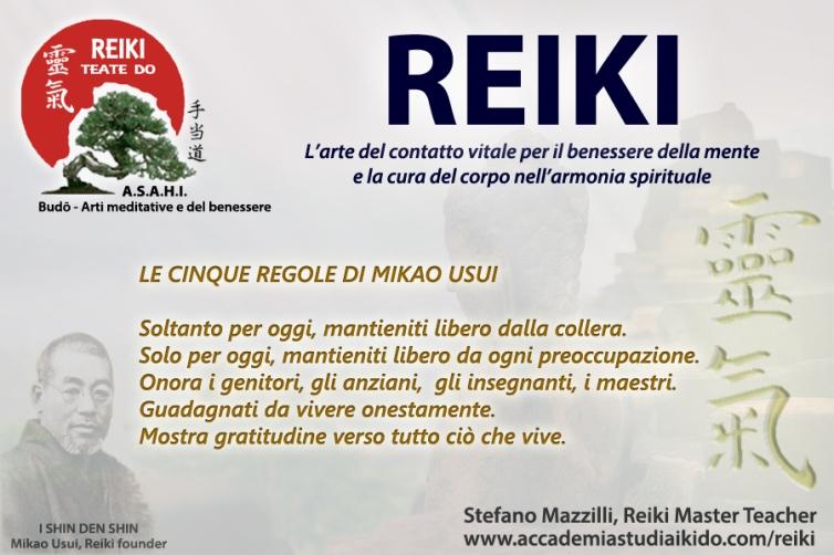 REIKI PROMO 5regoleUSUI_2015W