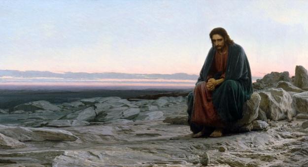 Cristo-nel-deserto-Kramskoj1872